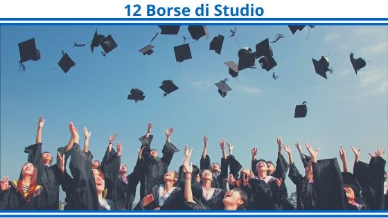 Ferrovie 12 borse di studio CIFI 2020 per ingegnere