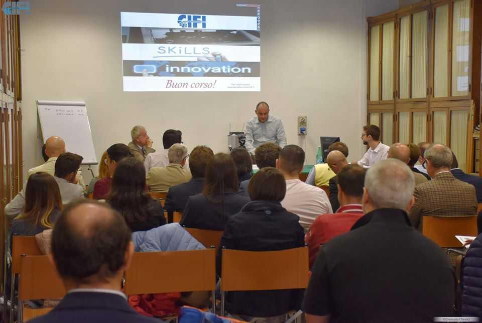 CIFI Networking e formazione tra aziende ed ingegneri