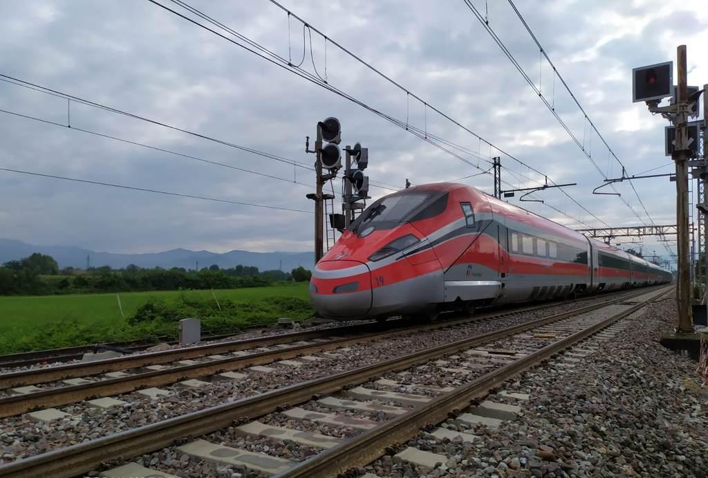 corso valutazione del rischio ferroviario