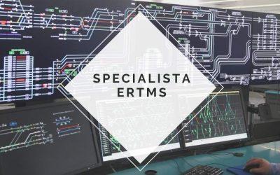 Ferrovie dello stato lavora con noi – specialista ERTMS