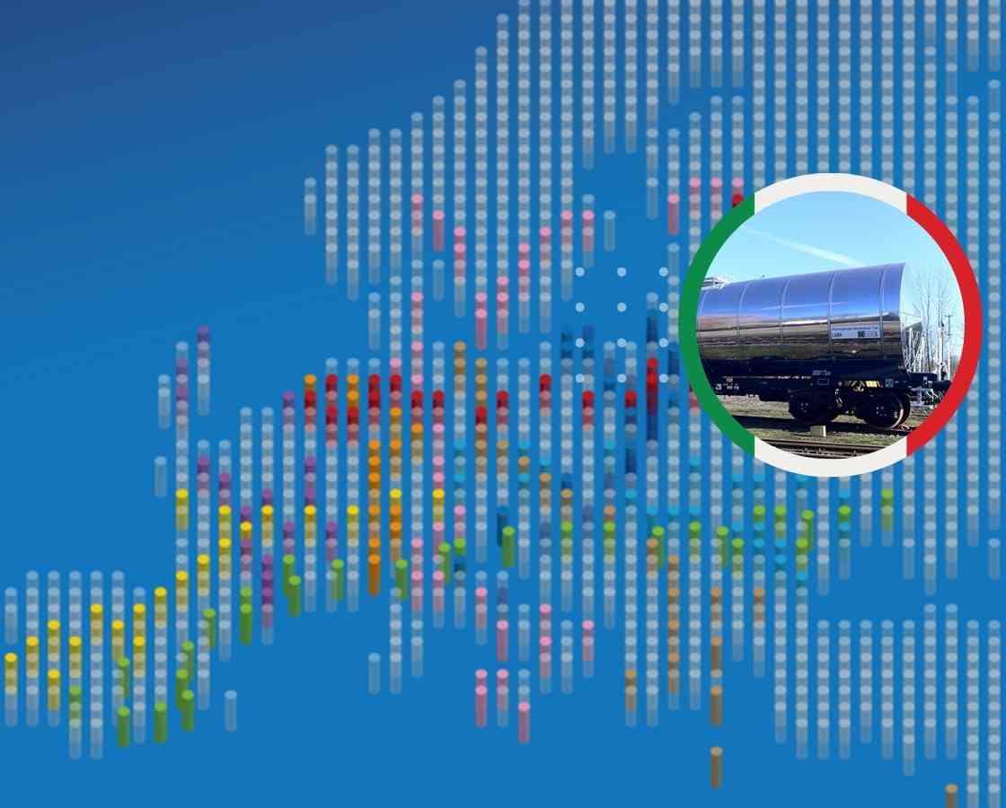 Trasporto merci pericolose - workshop ERA CIFI ANSF RFI