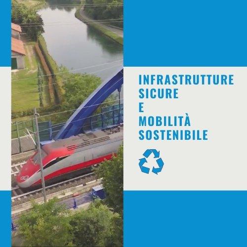 Infrastrutture Sicure e Mobilità sostenibile