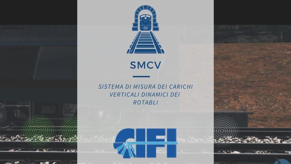 Sistema Misura Carichi Verticali SMCV