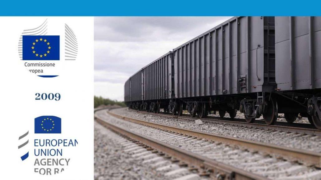 Pese in Ferrovia: l'iniziativa della Commissione Europea e dell'Agenzia Ferroviaria Europea