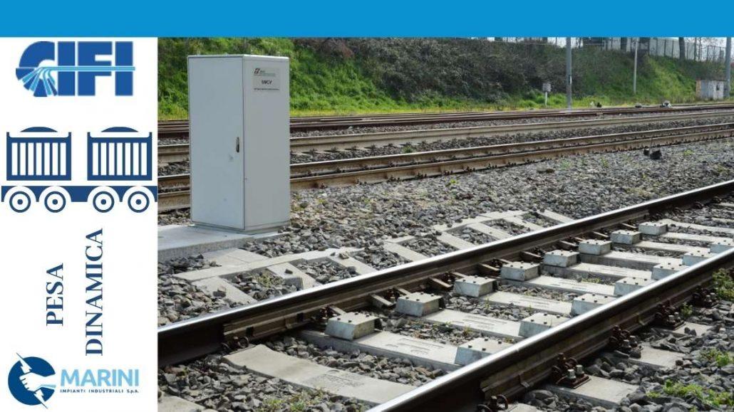 Pese in Ferrovia: pese dinamiche